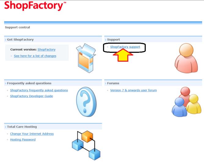 shopfactory 9